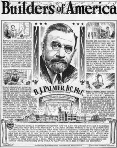 Chiropractic - Palmer