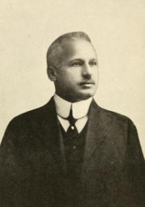 Naturopathy founder