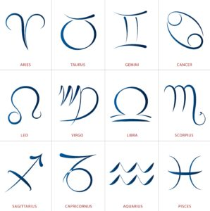 Signs - Astrology